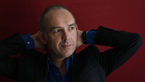 Peter WJ Brouwer